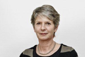 Brigitte Wilkinson