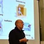 Fachtagung Brunnen 2016 Dieter Kissling