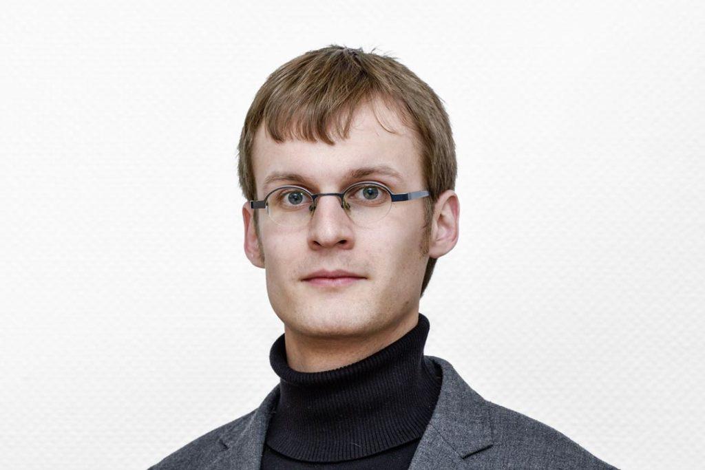 Fabian Schambron
