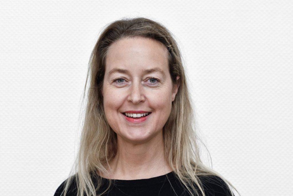 Patricia Stöckli
