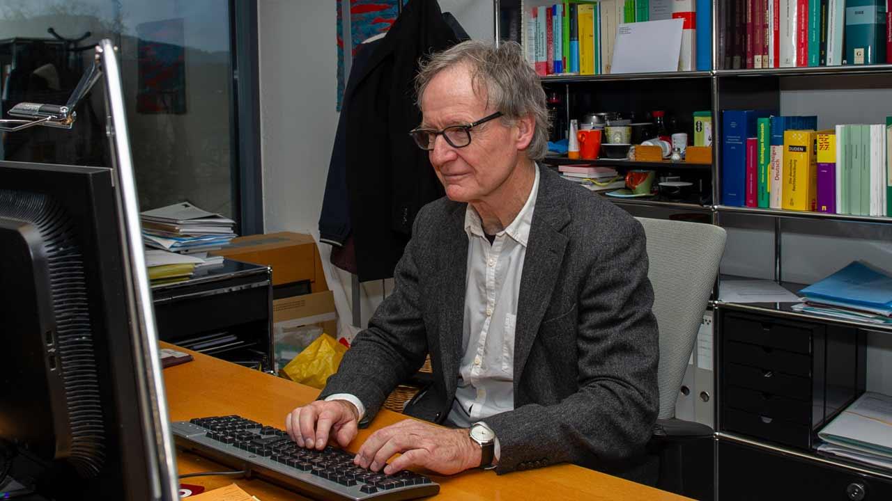 Ruedi-Bürgi-Büro